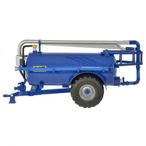 NC  Slurry Tanker (roadside)